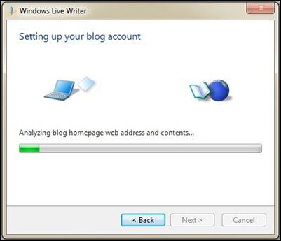 MENU WRITTER - saving